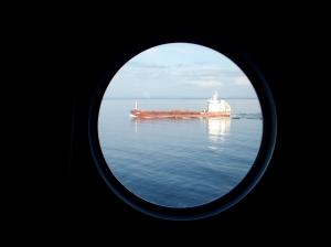 Norwegen2009 06-21 Kiel-Oslo (45)