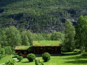 Norwegen2009 06-22 Rjukan (2)