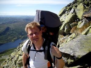 Norwegen2009 06-23 Rjukan-Gausta (24)