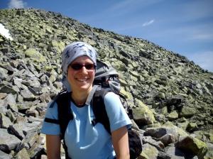 Norwegen2009 06-23 Rjukan-Gausta (34)