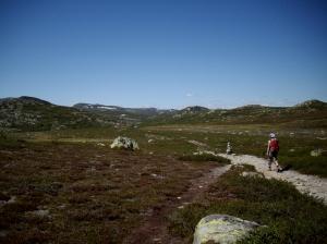 Norwegen2009 06-24 Rjukan-Krossobanen (21)