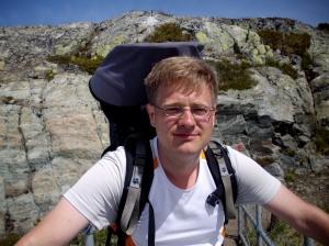 Norwegen2009 06-28 Al-Jungsdalshytta (23)