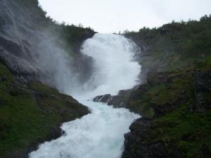 Norwegen2009 06-30 Flam-Gudvangen1 (106)