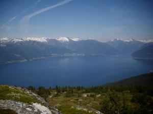 Norwegen2009 07-02 Tveit-Kongsli (12)