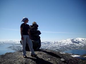 Norwegen2009 07-03 Eidsbugarden-Vang1 (19)