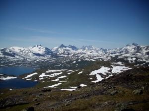 Norwegen2009 07-03 Eidsbugarden-Vang1 (26)