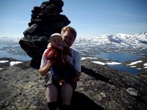 Norwegen2009 07-03 Eidsbugarden-Vang1 (27)