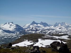 Norwegen2009 07-03 Eidsbugarden-Vang1 (30)