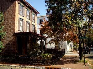 George Street Lambertville